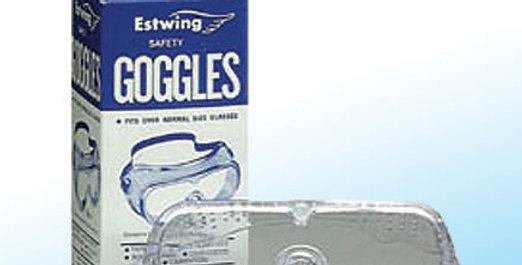 Original Estwing Vollsicht- Schutzbrille