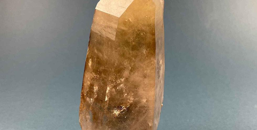 Bergkristall Doppelender - Rauris, Österreich