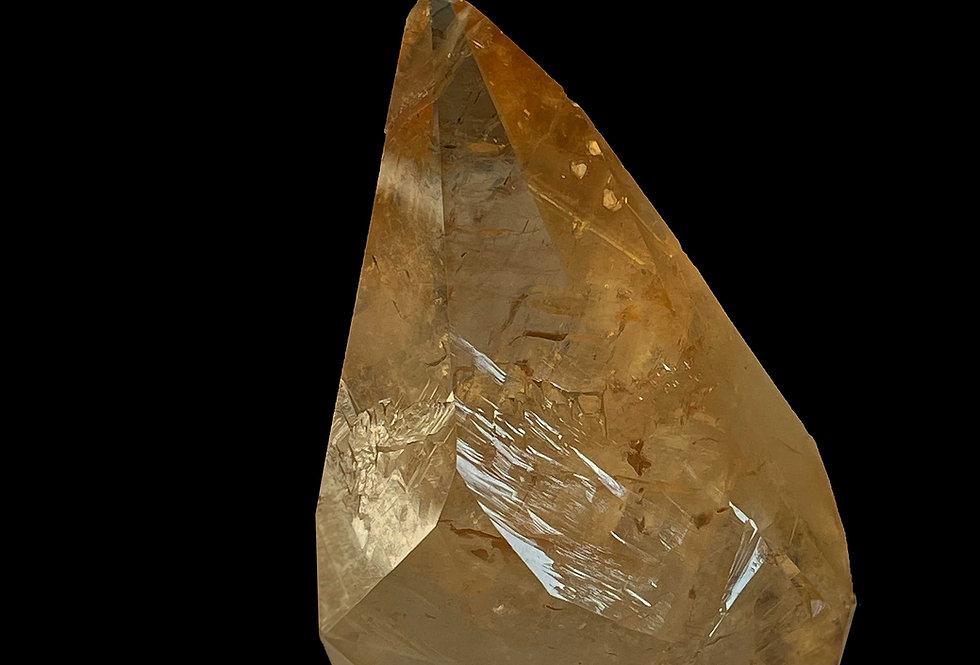Calcit – Elmwood Mine, Tennessee, USA