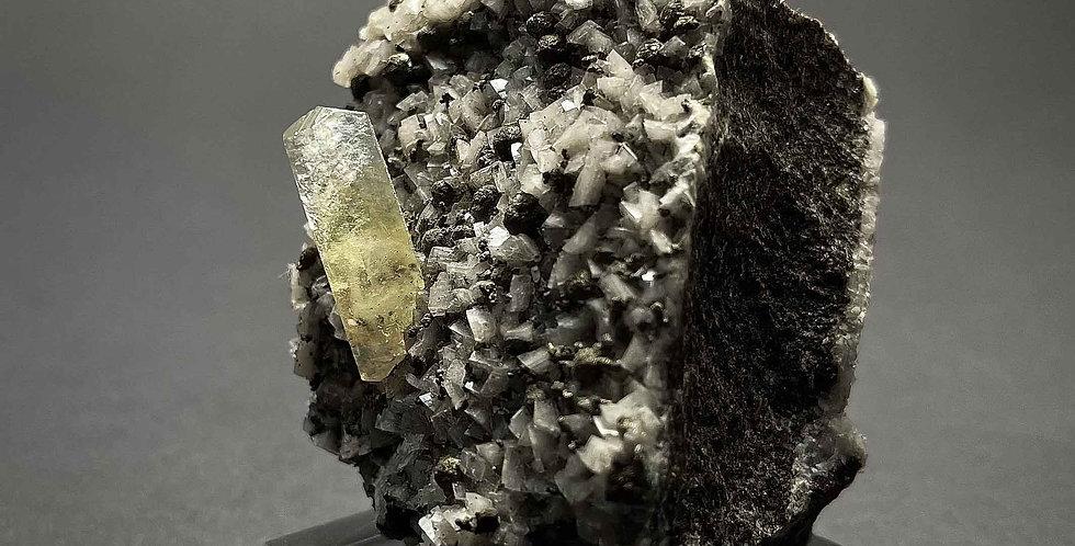 Calcit – Sweetwater Mine, Missouri, USA