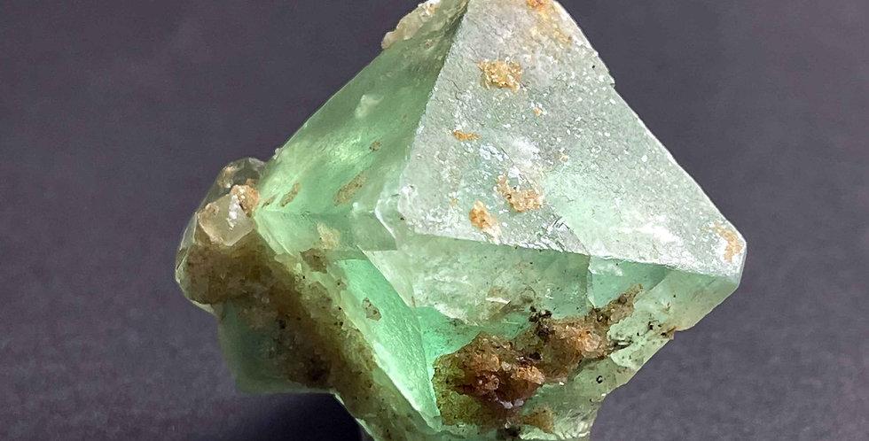 Fluorit – Stak Nala, Pakistan