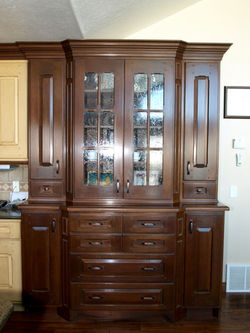 Hutch S AND J CABINETS payson