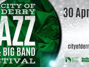 Countdown on for special virtual 20th Jazz Festival