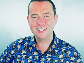 Join Paul Duffy on Friday's from 6pm on Drive105