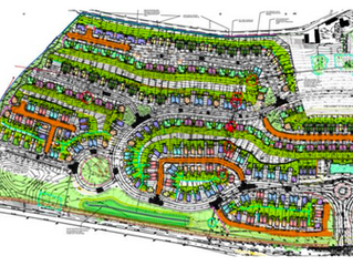 Planning approved for 295 new homes in Waterside
