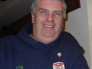 Hugh Curran passes away after illness
