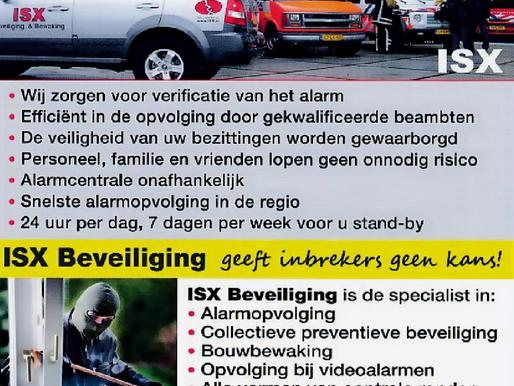Alarm surveillance