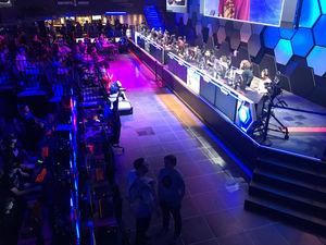 Ambassador Studios Reports:2018 eSports Business Summit Part 2