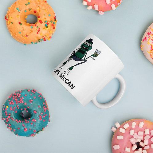 Hops McCan Hangover Coffee Mug