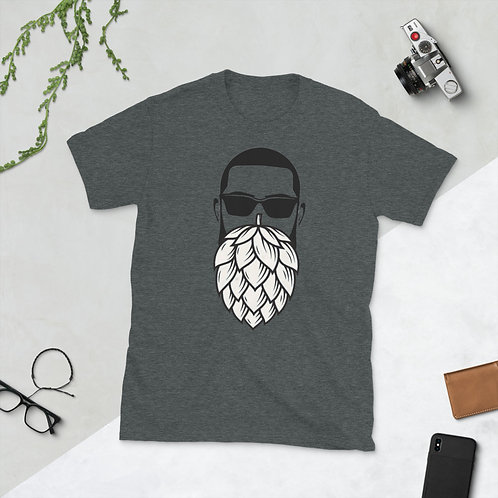 HH Ralph Sunglasses White Hops Beard T-shirt
