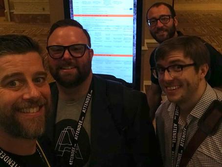 Ambassador Studios Reports: 2018 eSports Business Summit
