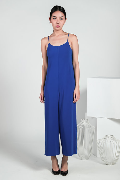 Kye Strappy Jumpsuit