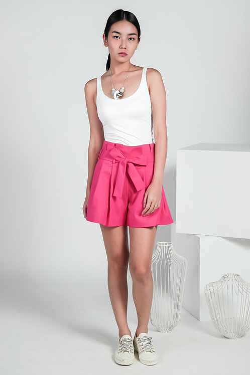 Sigma Paperbag Shorts