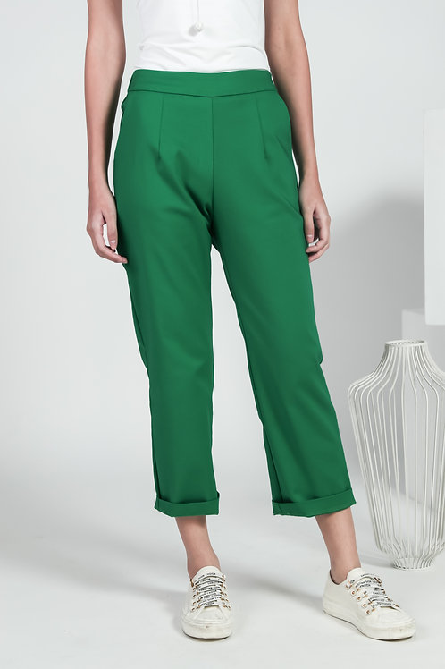 Beta Roll-Up Coolie Culottes