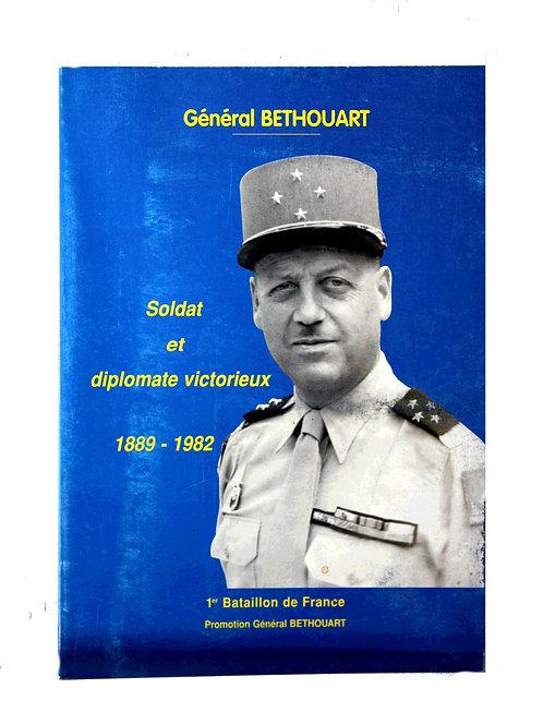 Général Béthouart - Soldat et diplomate victorieux