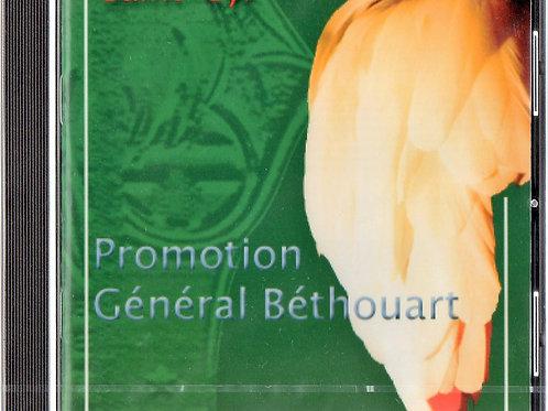 CD -Promotion Général Béthouart