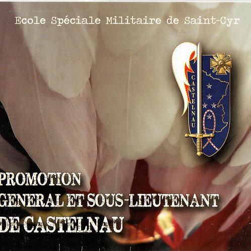 CD - Promotion de Castelnau