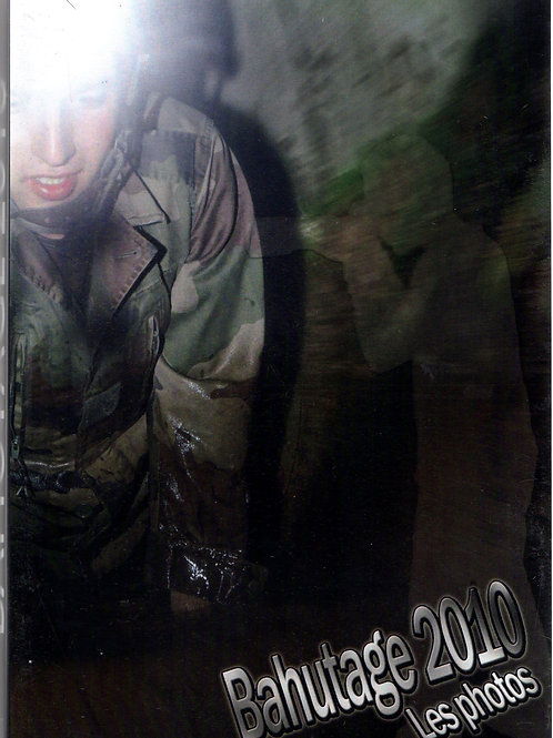 DVD - Bahutage 2010