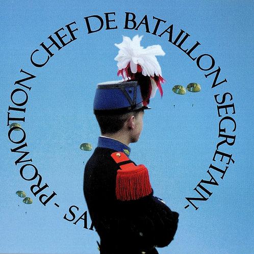 CD - Pomotion CBA Segrétain