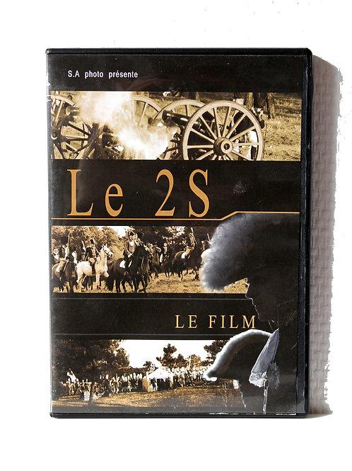 DVD - 2 S 202