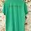 Thumbnail: Men green t-shirt