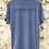 Thumbnail: Men navy t-shirt