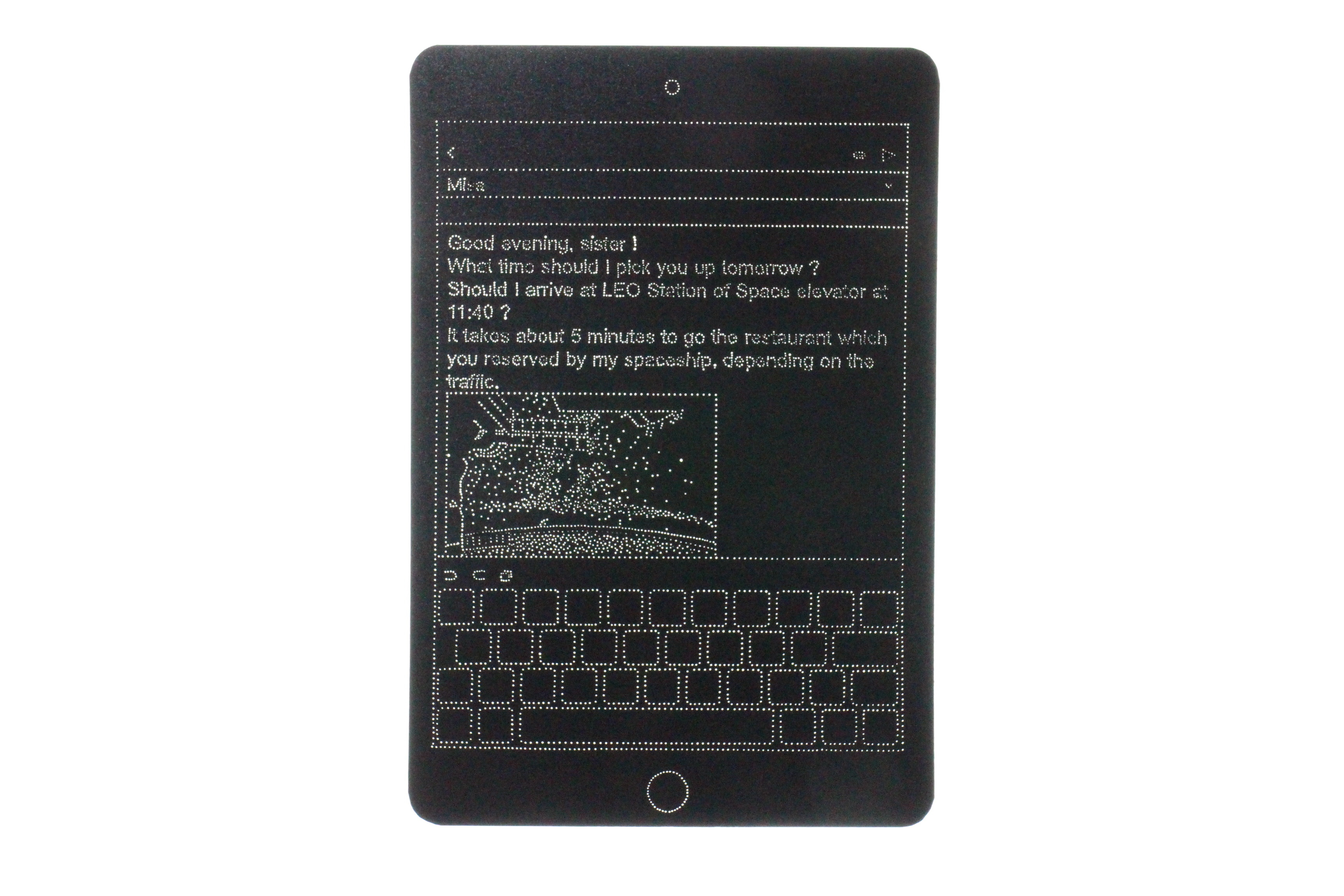 Tablet PC(mail)