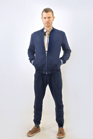 The Simple man Wool Bomber.jpg