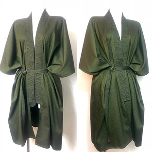 Forest Kimono