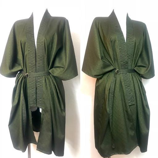 Kimono Tailoring