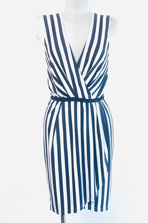 Hello Sailor Tulip Dress
