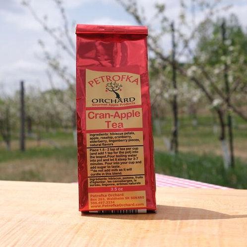 Petrofka Cran-Apple tea