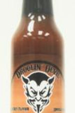 Droolin' Devil Red Chilli Revival Hot Sauce