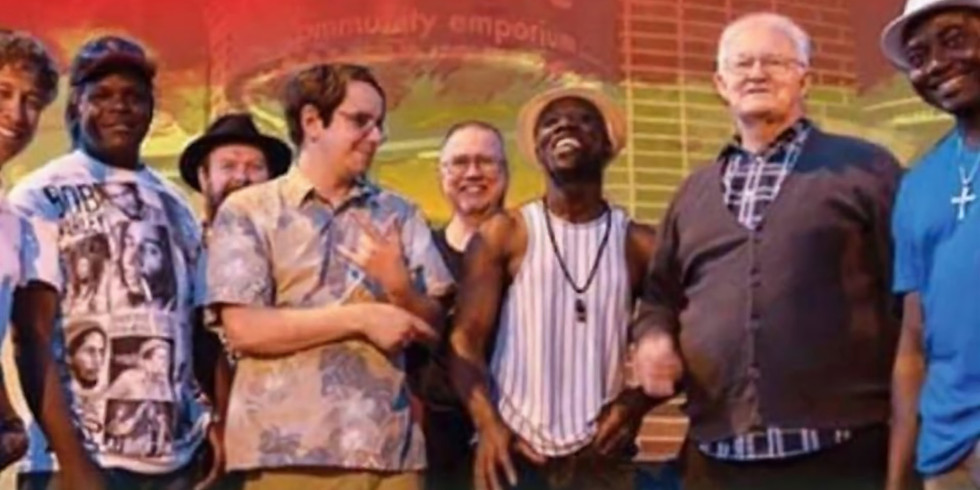 Oral Fuentes Reggae Band