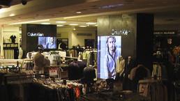 Calvin Klein Macy's Herald Square NYC Excalibur Seamless Plasma Screens 7-2007.JPG