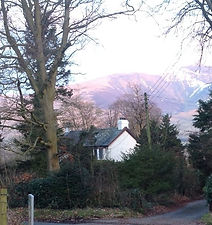 South View b&b Bassenthwaite