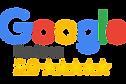 Google Reviews 5*