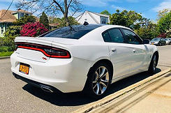 Frank Rossi 2015 Dodge Charger RT.jpg