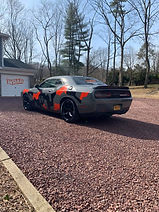 Efe Bilgin 2017 Dodge Challenger RT.jpg