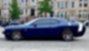 Lisa Feliciano 2015 Dodge Challenger.jpg