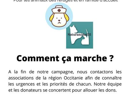 Campagne de don #1