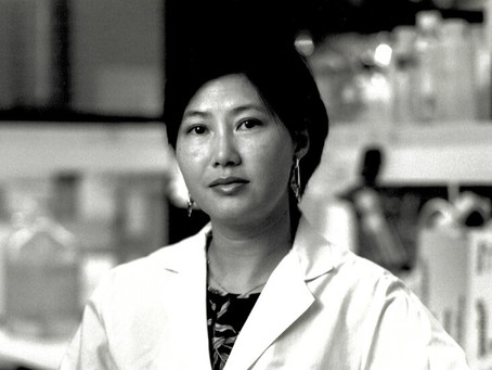 Flossie Wong-Staal, pioneering HIV/AIDS researcher, dies at 73