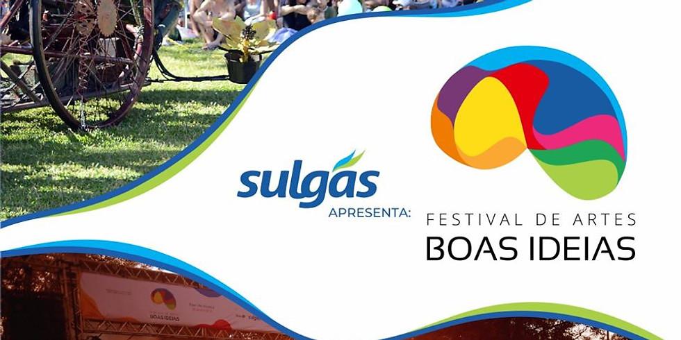 Festival de Artes e Boas Ideias