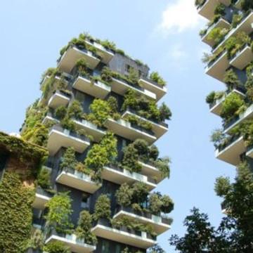 Construções e Reformas Sustentáveis