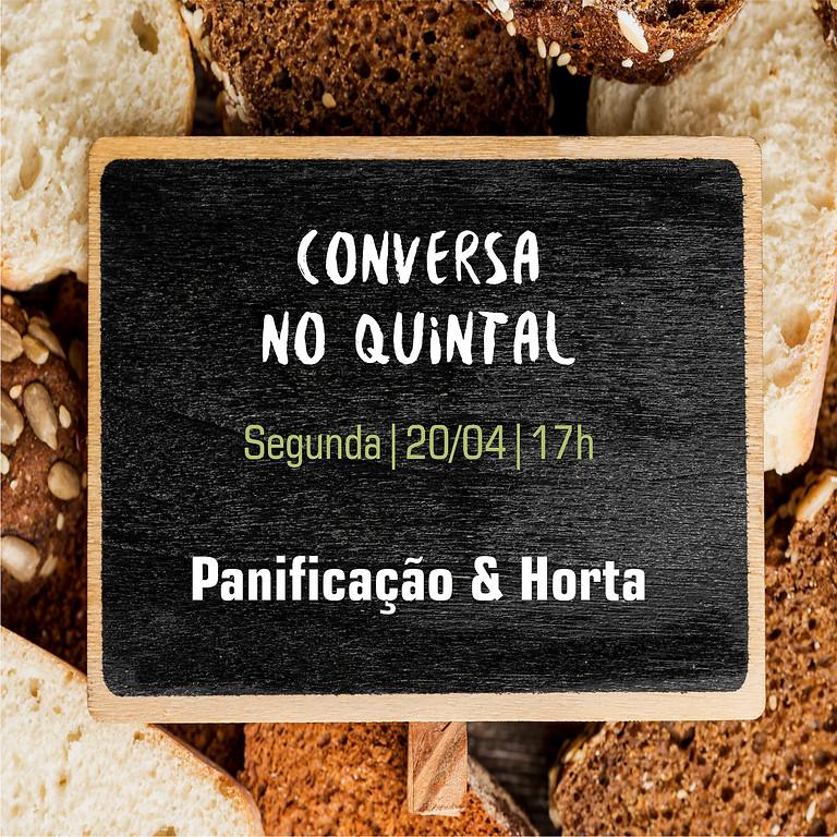 Pão & Horta