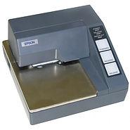 impresor de tickets Epson