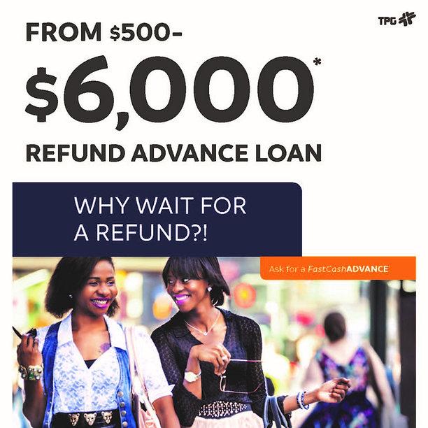 TPG Fast Cash Advance (new) 8.5x11 Flier