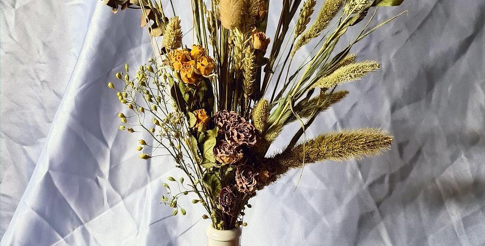 Ceramic Dried Flower Bottle