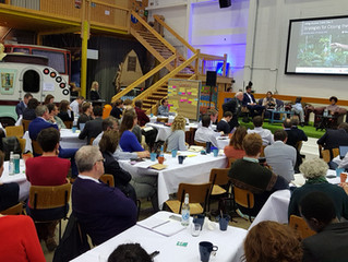 Living Income Event, Bonn - Key learnings 'Strategies for Action' day.