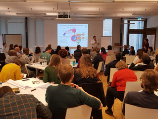 Living Income Event, Bonn - Key learnings 'Measurement to Inform Action' day.